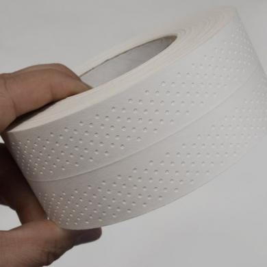 Лента углоформирующая бумажная, с круглой перфорацией 4Walls