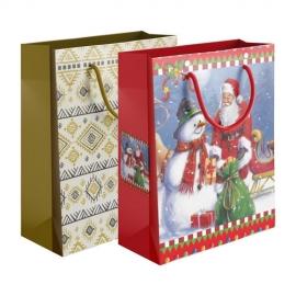 Подарочные пакеты Karotti