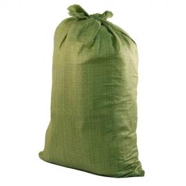 Мешок 75см x 115см по 100 штук 4Walls для строительного мусора полипропиленовый тканый