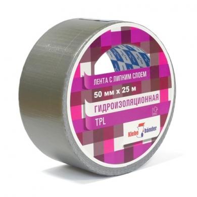 Универсальные клейкие ленты TPL, Klebebander
